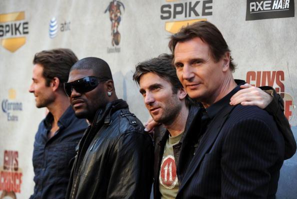 """Frazer Harrison「Spike TV's """"Guys Choice"""" - Arrivals」:写真・画像(4)[壁紙.com]"""