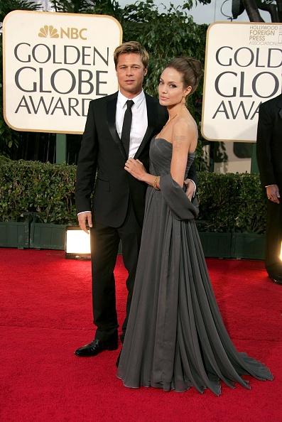 Golden Globe Awards 2007「The 64th Annual Golden Globe Awards - Arrivals」:写真・画像(11)[壁紙.com]