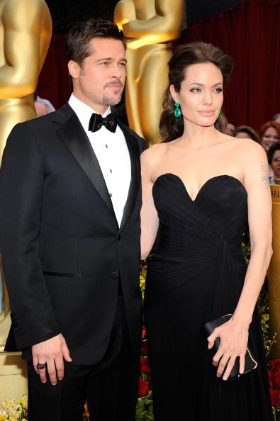 Clutch Bag「81st Annual Academy Awards - Arrivals」:写真・画像(18)[壁紙.com]