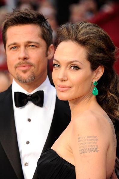 Tattoo「81st Annual Academy Awards - Arrivals」:写真・画像(17)[壁紙.com]