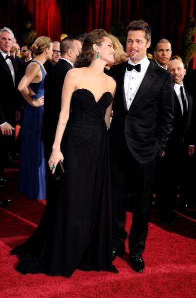Elie Saab - Designer Label「81st Annual Academy Awards - Arrivals」:写真・画像(10)[壁紙.com]
