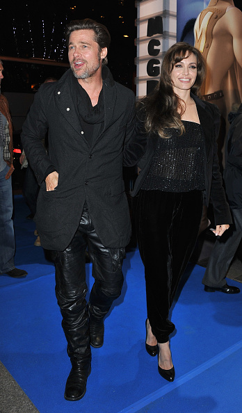 Pump - Dress Shoe「'Megamind' Paris Premiere」:写真・画像(19)[壁紙.com]