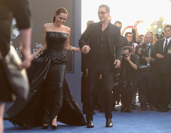 "Hollywood - California「The World Premiere Of Disney's ""Maleficent""」:写真・画像(2)[壁紙.com]"