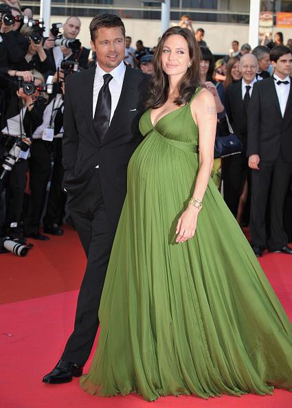 アンジェリーナ・ジョリー「Cannes 2008: 'Kung Fu Panda' - Premiere」:写真・画像(13)[壁紙.com]