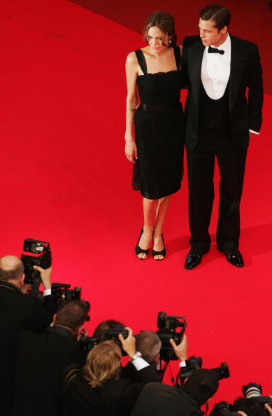 """60th International Cannes Film Festival「Cannes - """"A Mighty Heart"""" - Premiere」:写真・画像(2)[壁紙.com]"""