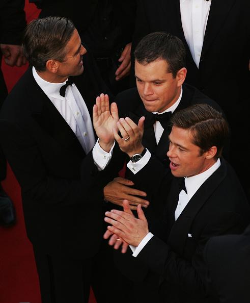 Ocean's 13「Cannes - 'Ocean's Thirteen' - Premiere」:写真・画像(17)[壁紙.com]