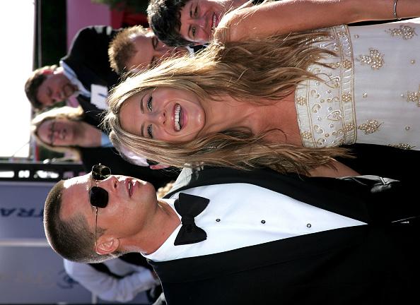 プライムタイム・エミー賞「56th Annual Primetime Emmy Awards - Arrivals」:写真・画像(5)[壁紙.com]
