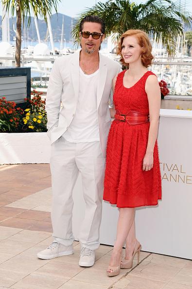 "Ian Gavan「""The Tree Of Life"" Photocall - 64th Annual Cannes Film Festival」:写真・画像(1)[壁紙.com]"