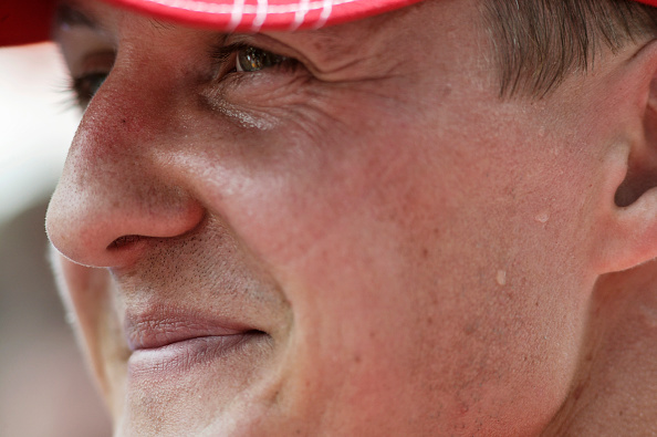 Sepang International Circuit「Michael Schumacher, Grand Prix Of Malaysia」:写真・画像(13)[壁紙.com]