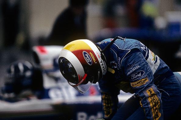 Suzuka「Michael Schumacher, Grand Prix Of Japan」:写真・画像(15)[壁紙.com]