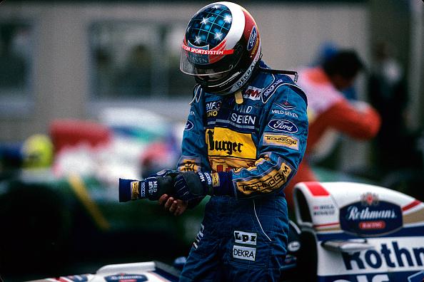 Suzuka「Michael Schumacher, Grand Prix Of Japan」:写真・画像(16)[壁紙.com]
