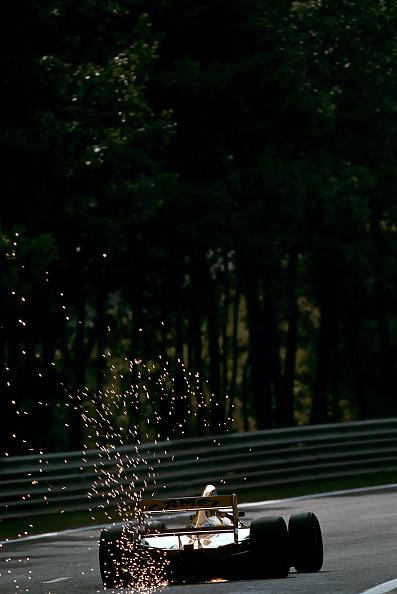 Spa「Michael Schumacher, Grand Prix Of Belgium」:写真・画像(16)[壁紙.com]