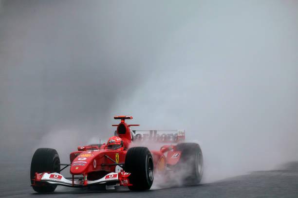 Michael Schumacher, Grand Prix Of Japan:ニュース(壁紙.com)