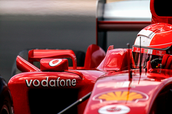 Paul-Henri Cahier「Michael Schumacher, Grand Prix Of Canada」:写真・画像(7)[壁紙.com]