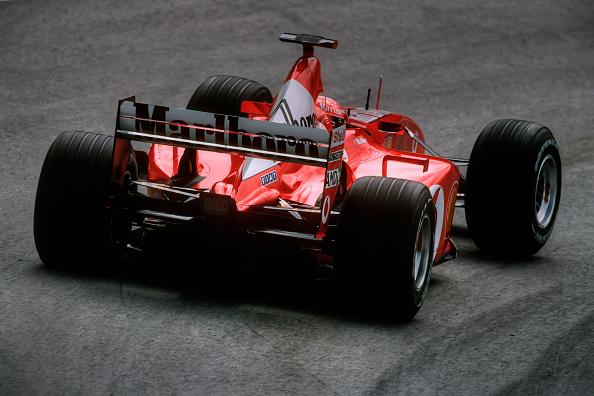 Austria「Michael Schumacher, Grand Prix Of Austria」:写真・画像(18)[壁紙.com]