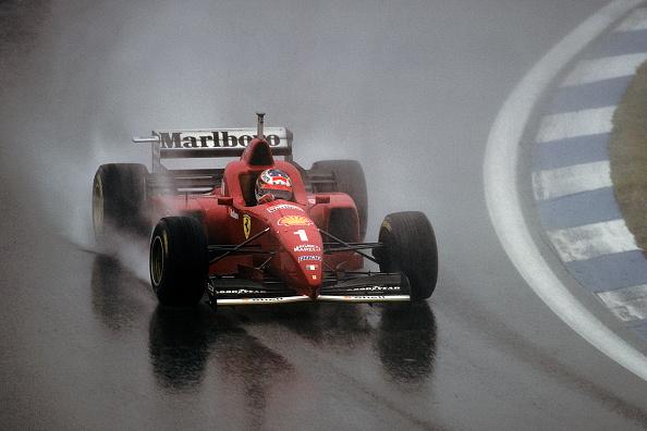 Spain「Michael Schumacher, Grand Prix Of Spain」:写真・画像(4)[壁紙.com]
