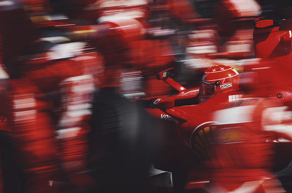 Pit Stop「F1 Grand Prix of Italy」:写真・画像(18)[壁紙.com]