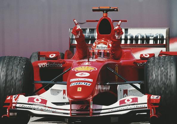 Ferrari「F1 Grand Prix of Spain」:写真・画像(18)[壁紙.com]