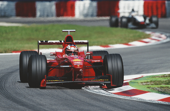Formula One Grand Prix「F1 Grand Prix of Italy」:写真・画像(9)[壁紙.com]
