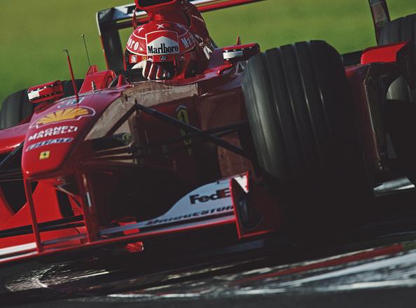 2000「F1 Grand Prix of Italy」:写真・画像(18)[壁紙.com]