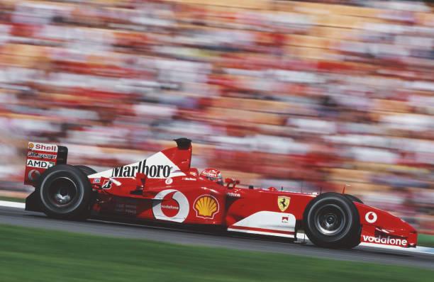 F1 Grand Prix of Germany:ニュース(壁紙.com)