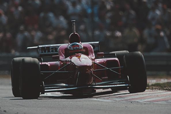 F1レース「F1 Grand Prix of Hungary」:写真・画像(17)[壁紙.com]