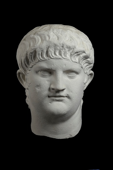 Emperor「Portrait Head Of Nero」:写真・画像(16)[壁紙.com]
