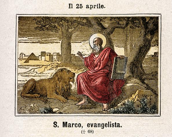 Fototeca Storica Nazionale「Saint Mark Evangelist」:写真・画像(16)[壁紙.com]