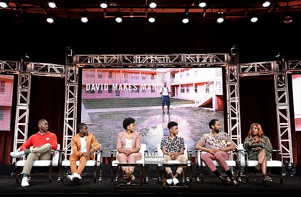 David Makes Man「Discovery Networks Present At Summer TCA Tour 2019」:写真・画像(16)[壁紙.com]