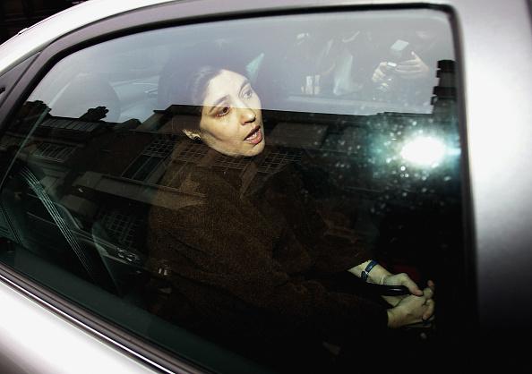 Land Vehicle「David Blunketts Former Lover Leaves Her Home」:写真・画像(10)[壁紙.com]