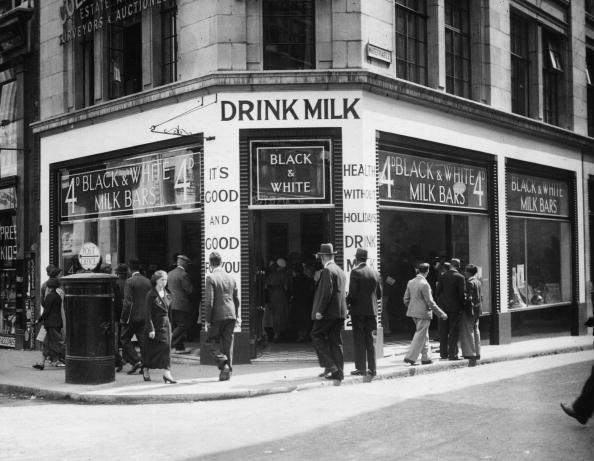 Corner「Milk Bar」:写真・画像(18)[壁紙.com]