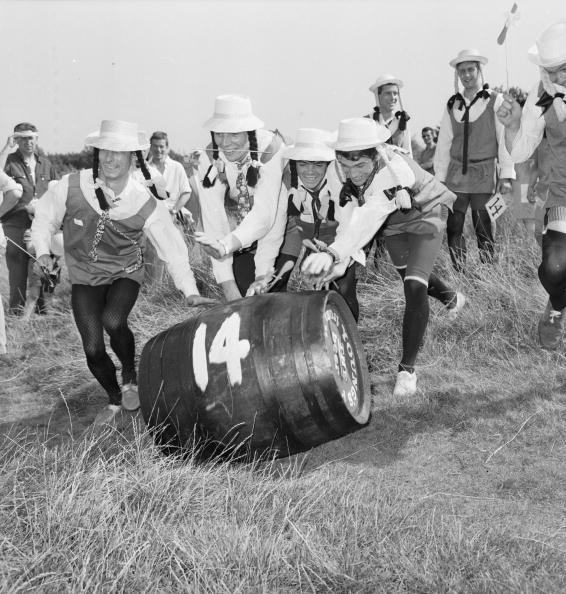 Recreational Pursuit「Barrel Racers」:写真・画像(13)[壁紙.com]