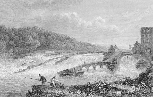 Landscape - Scenery「Coleraine Salmon Leap」:写真・画像(14)[壁紙.com]