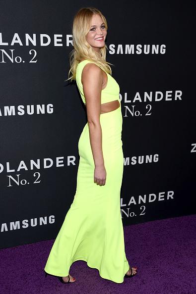 エリン・ヘザートン「'Zoolander 2' World Premiere」:写真・画像(3)[壁紙.com]
