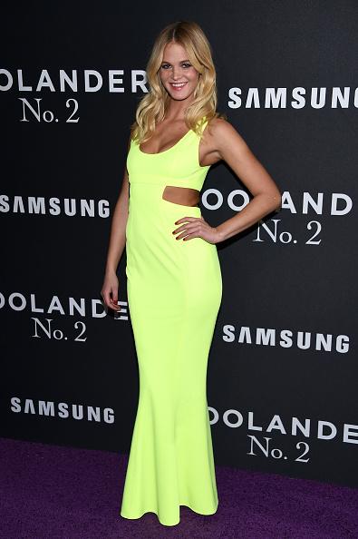 エリン・ヘザートン「'Zoolander 2' World Premiere」:写真・画像(5)[壁紙.com]