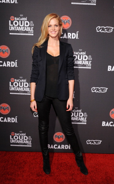 Erin Heatherton「Cuban Independence Day Celebration Hosted By VICE And Bacardi」:写真・画像(1)[壁紙.com]