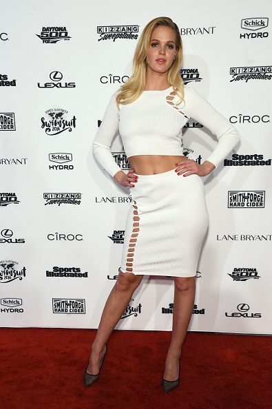 エリン・ヘザートン「Sports Illustrated Swimsuit 2016 - NYC VIP Press Event」:写真・画像(19)[壁紙.com]