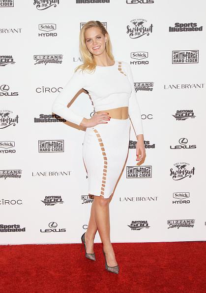 Erin Heatherton「Sports Illustrated Celebrates Swimsuit 2016」:写真・画像(5)[壁紙.com]