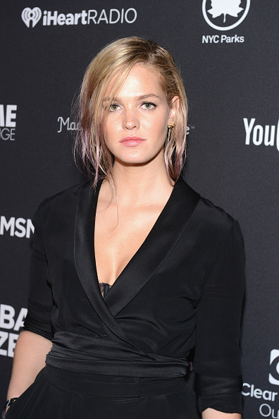 Erin Heatherton「2016 Global Citizen Festival In Central Park To End Extreme Poverty By 2030 - VIP Lounge」:写真・画像(13)[壁紙.com]