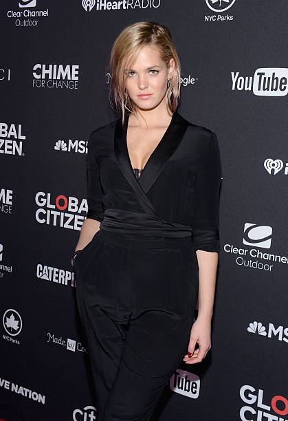 2016 Global Citizen Festival In Central Park To End Extreme Poverty By 2030 - VIP Lounge:ニュース(壁紙.com)