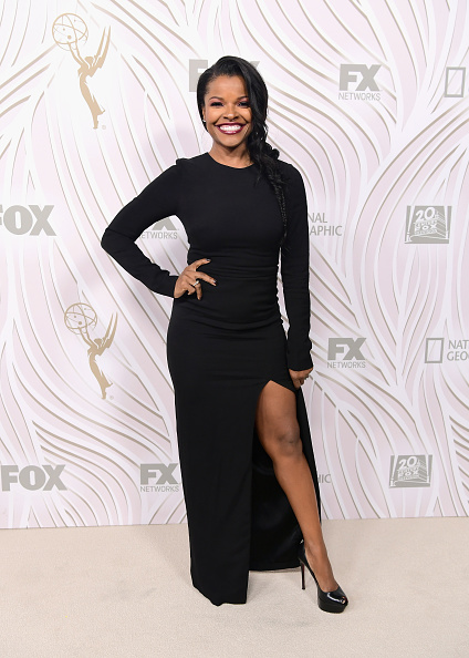 Fox Photos「FOX Broadcasting Company, Twentieth Century Fox Television, FX And National Geographic 69th Primetime Emmy Awards After Party - Red Carpet」:写真・画像(14)[壁紙.com]