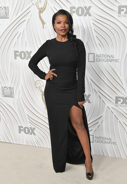 National Television Awards「FOX Broadcasting Company, Twentieth Century Fox Television, FX And National Geographic 69th Primetime Emmy Awards After Party - Arrivals」:写真・画像(11)[壁紙.com]