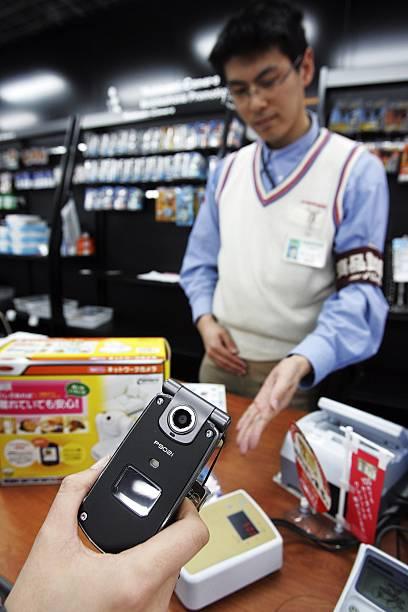 Mobile Wallet Used In Japan:ニュース(壁紙.com)