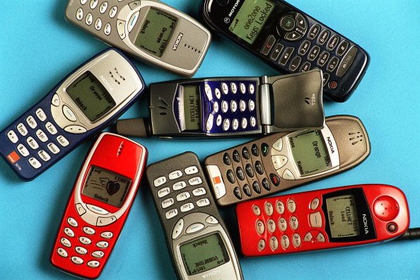 Mobile Phone「Mobile Phones」:写真・画像(0)[壁紙.com]