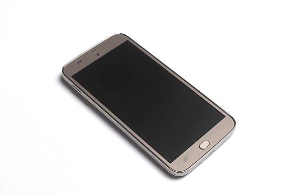 Mobile phone with copy space:スマホ壁紙(壁紙.com)