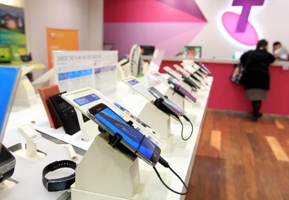 店「Telstra Cuts Over 600 Australian Jobs And Outsources To Asia」:写真・画像(0)[壁紙.com]