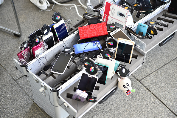 Wireless Technology「Earthquake Kills Nine And Rescue Work Continues In Japan」:写真・画像(13)[壁紙.com]