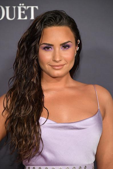 Demi Lovato「3rd Annual InStyle Awards - Arrivals」:写真・画像(13)[壁紙.com]
