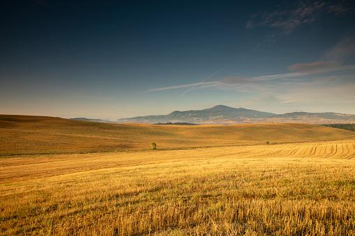 Monte Amiata「Tuscany Landscapes」:スマホ壁紙(6)