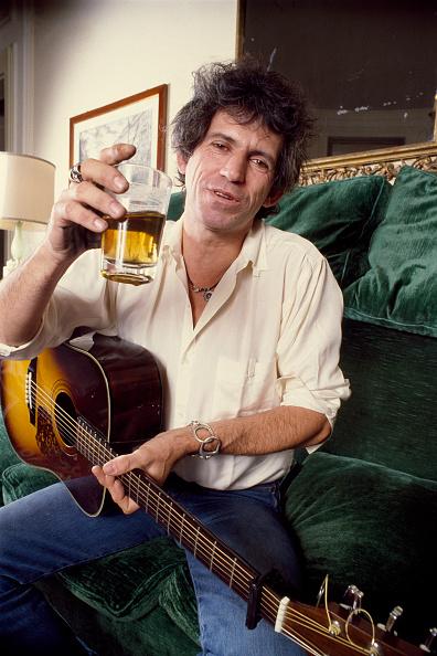 Crockery「Keith Richards」:写真・画像(9)[壁紙.com]